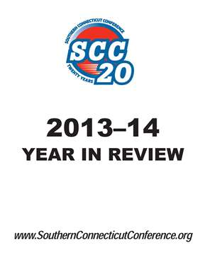 SCC 2013-14 Year in Review COVER