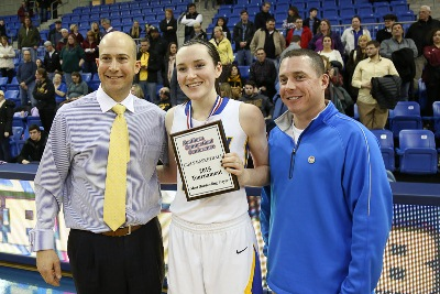 Girls Hoop MOP 2015
